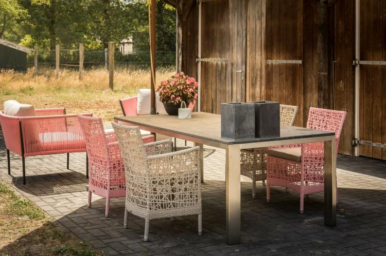 VakantiehuisNederland - Overijssel: Design Farmers Barn Twente  [14]