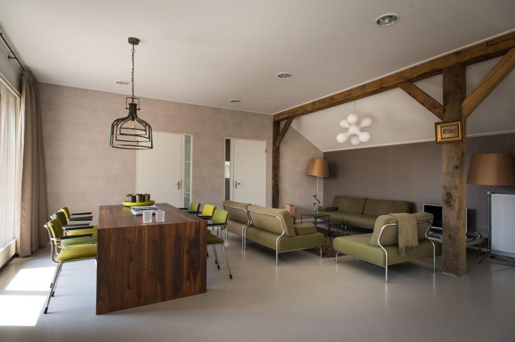 VakantiehuisNederland - Overijssel: Design Farmers Barn Twente  [2]
