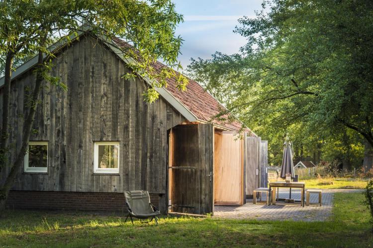VakantiehuisNederland - Overijssel: Design Farmers Barn Twente  [6]