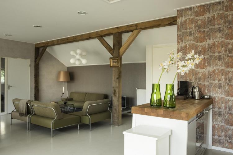 VakantiehuisNederland - Overijssel: Design Farmers Barn Twente  [8]
