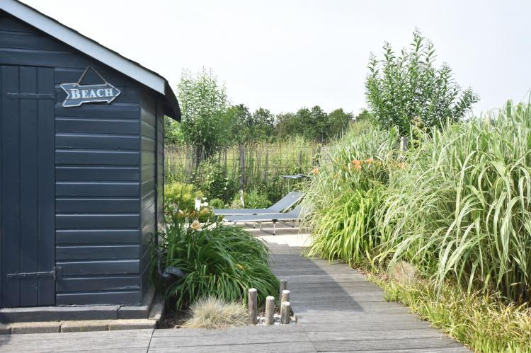 VakantiehuisNederland - Zeeland: Duinzicht  [28]