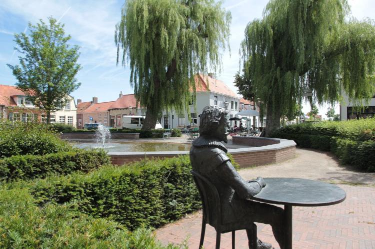 VakantiehuisNederland - Zeeland: Duinzicht  [32]