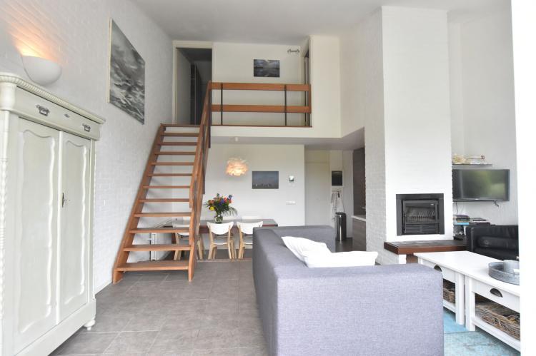 VakantiehuisNederland - Zeeland: Duinzicht  [9]