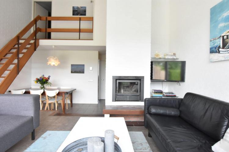 VakantiehuisNederland - Zeeland: Duinzicht  [12]