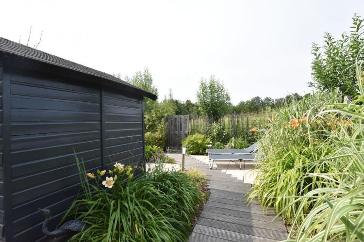 VakantiehuisNederland - Zeeland: Duinzicht  [29]