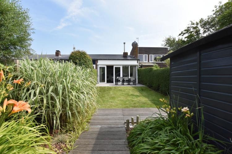VakantiehuisNederland - Zeeland: Duinzicht  [6]