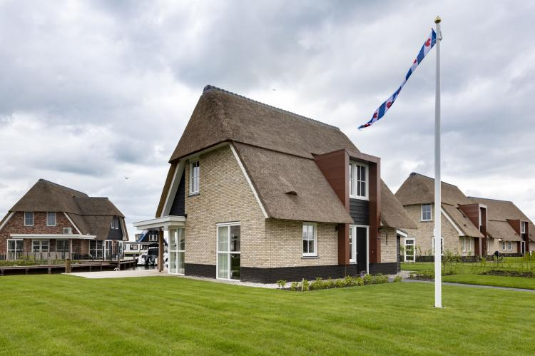 Friese Meren Villa's 2