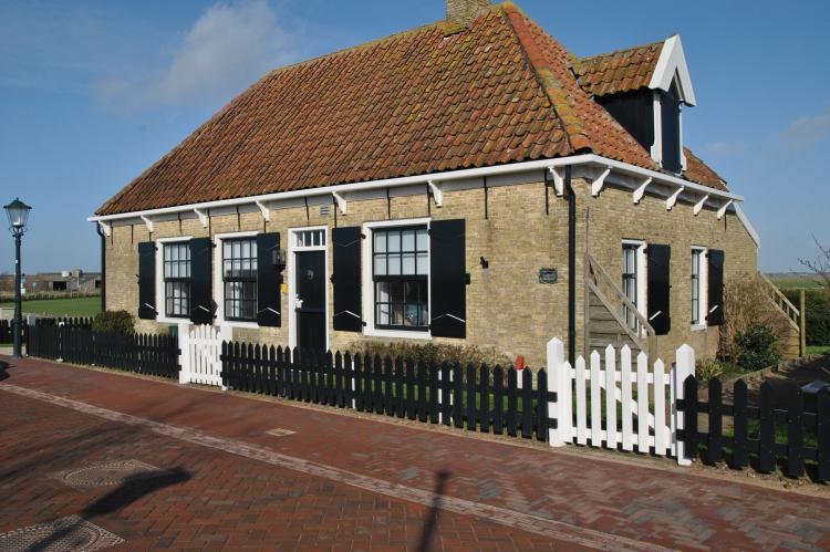 Holiday homeNetherlands - Frisian Islands: Het Wambuis  [11]