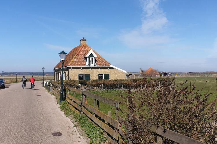 Holiday homeNetherlands - Frisian Islands: Het Wambuis  [1]