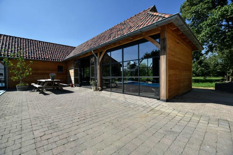 VakantiehuisNederland - Gelderland: Boomgaard  [7]