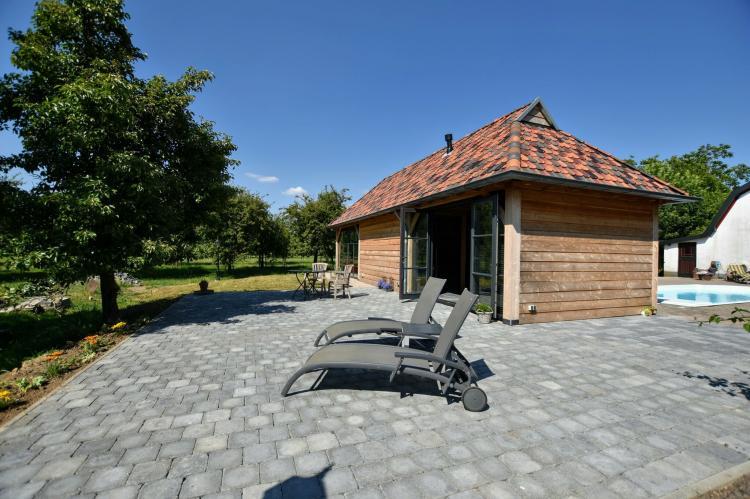 VakantiehuisNederland - Gelderland: Boomgaard  [6]