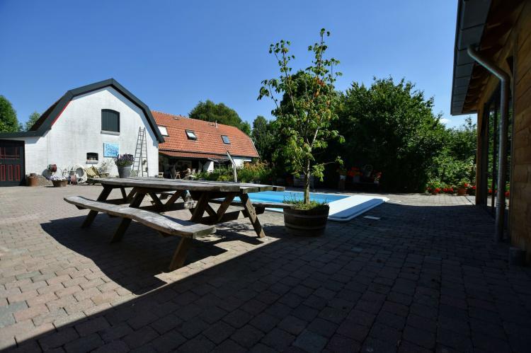 VakantiehuisNederland - Gelderland: Boomgaard  [10]