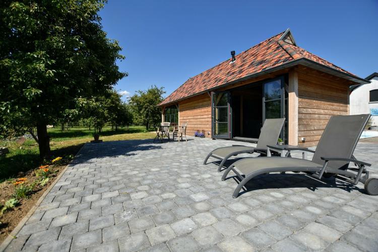 VakantiehuisNederland - Gelderland: Boomgaard  [8]