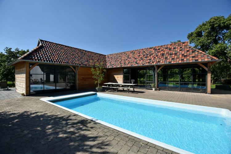 VakantiehuisNederland - Gelderland: Boomgaard  [11]
