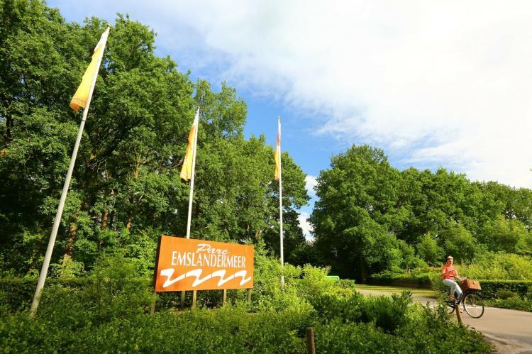 VakantiehuisNederland - Groningen: Vakantiepark Emslandermeer 1  [13]