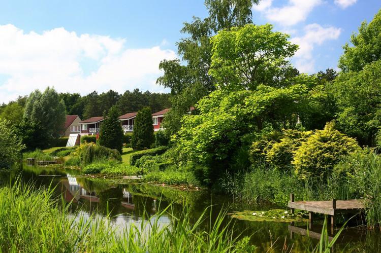 VakantiehuisNederland - Groningen: Vakantiepark Emslandermeer 1  [11]