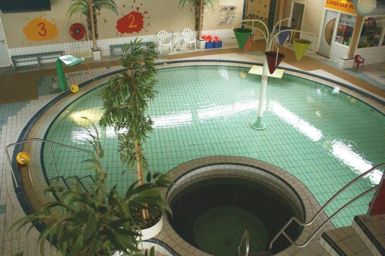 VakantiehuisNederland - Groningen: Vakantiepark Emslandermeer 1  [7]