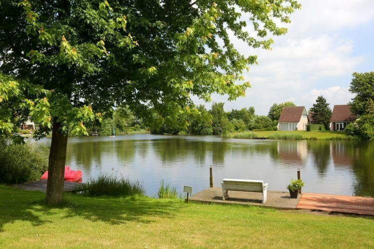 VakantiehuisNederland - Groningen: Vakantiepark Emslandermeer 1  [12]