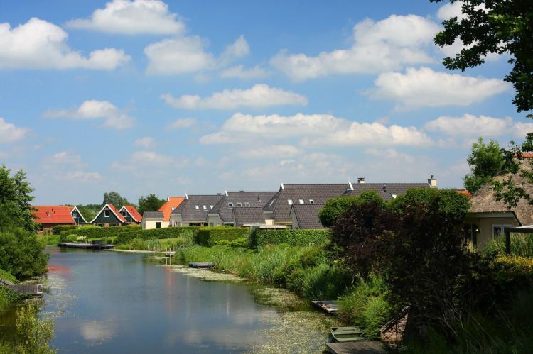 VakantiehuisNederland - Groningen: Vakantiepark Emslandermeer 1  [14]