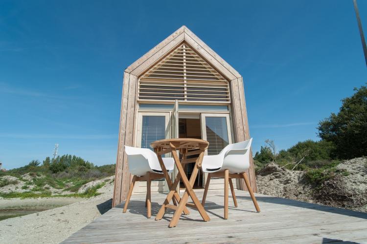 VakantiehuisNederland - Zuid-Holland: Eco Resort Grevelingenstrand - one dog  [23]