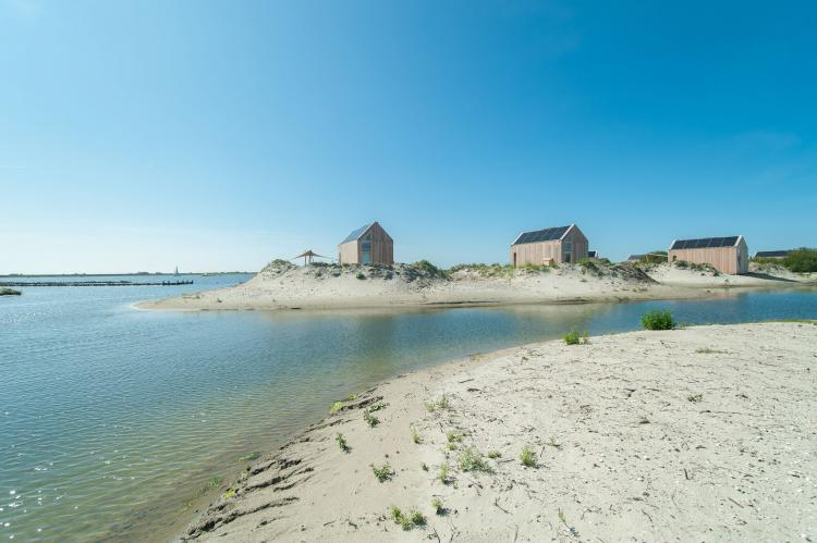 VakantiehuisNederland - Zuid-Holland: Eco Resort Grevelingenstrand - one dog  [30]