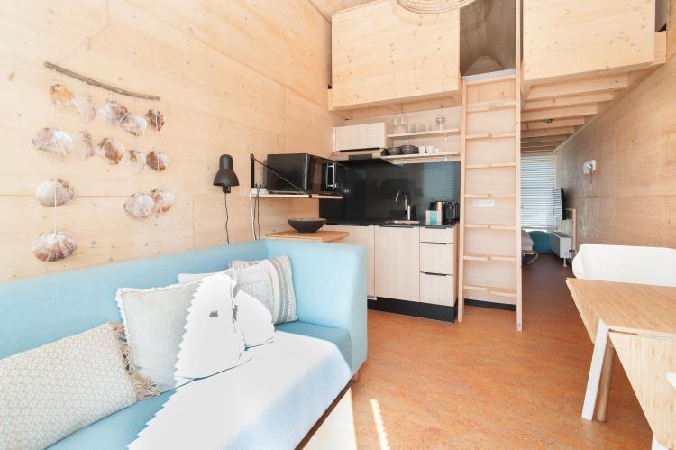 VakantiehuisNederland - Zuid-Holland: Eco Resort Grevelingenstrand - one dog  [6]