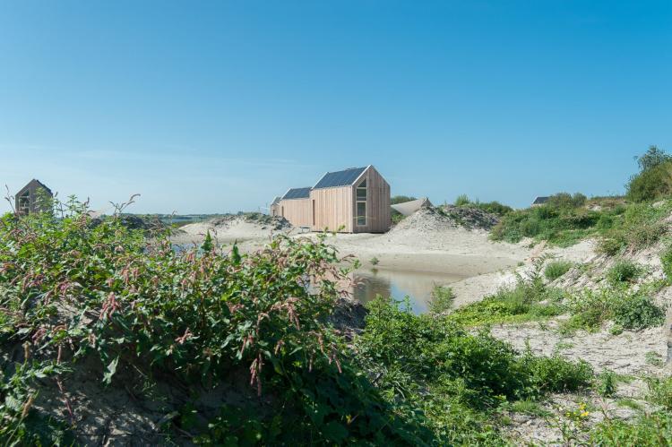 VakantiehuisNederland - Zuid-Holland: Eco Resort Grevelingenstrand - one dog  [29]