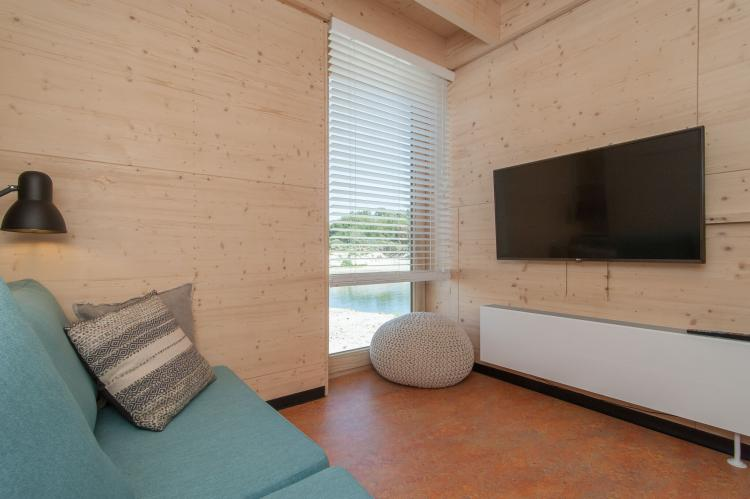 VakantiehuisNederland - Zuid-Holland: Eco Resort Grevelingenstrand - one dog  [12]