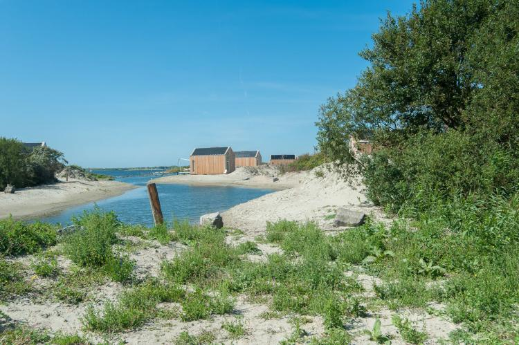 VakantiehuisNederland - Zuid-Holland: Eco Resort Grevelingenstrand - one dog  [31]