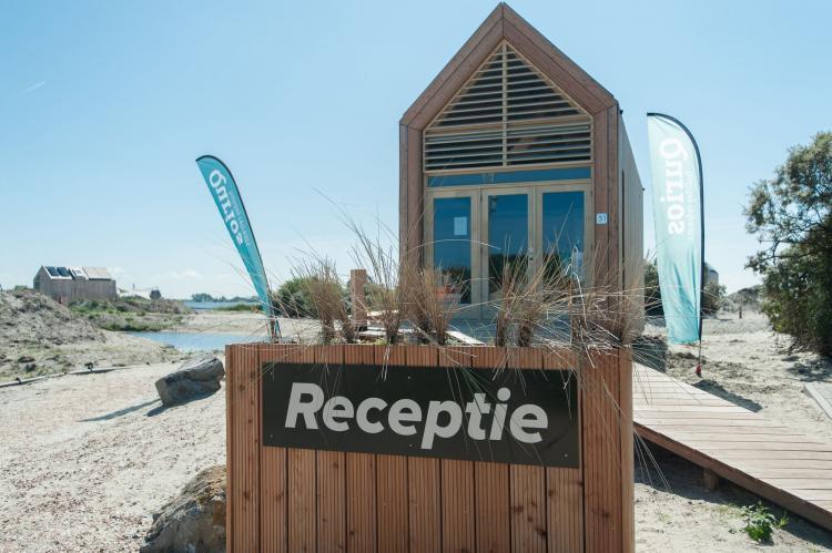 VakantiehuisNederland - Zuid-Holland: Eco Resort Grevelingenstrand - one dog  [26]