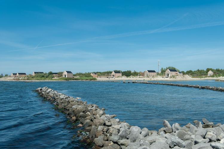 VakantiehuisNederland - Zuid-Holland: Eco Resort Grevelingenstrand - one dog  [33]