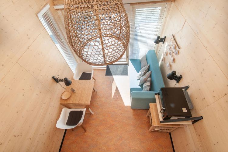VakantiehuisNederland - Zuid-Holland: Eco Resort Grevelingenstrand - one dog  [10]