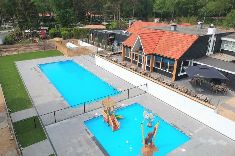 Vakantiepark De Rimboe & De Woeste Hoogte 8