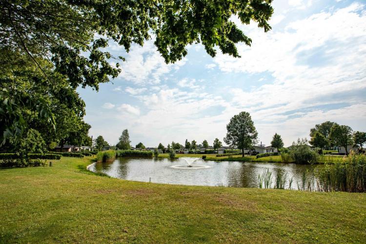 Holiday homeNetherlands - Gelderland: Recreatiepark Het Esmeer 4  [26]