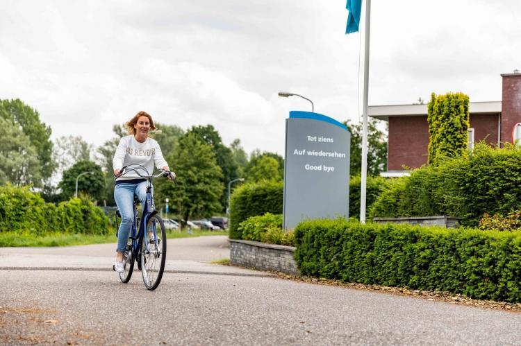 Holiday homeNetherlands - Gelderland: Recreatiepark Het Esmeer 4  [24]