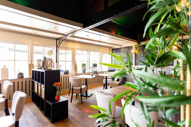 Holiday homeNetherlands - Gelderland: Recreatiepark Het Esmeer 4  [11]