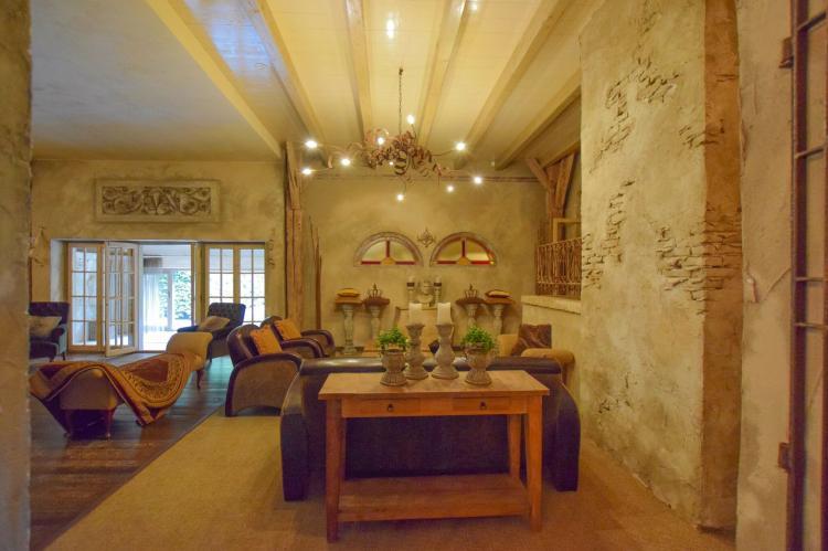 VakantiehuisNederland - Noord-Brabant: La Maison Douce  [9]