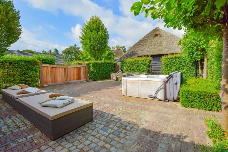 VakantiehuisNederland - Noord-Brabant: La Maison Douce  [34]