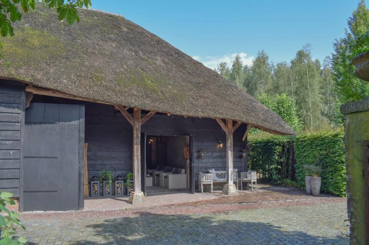 VakantiehuisNederland - Noord-Brabant: La Maison Douce  [4]