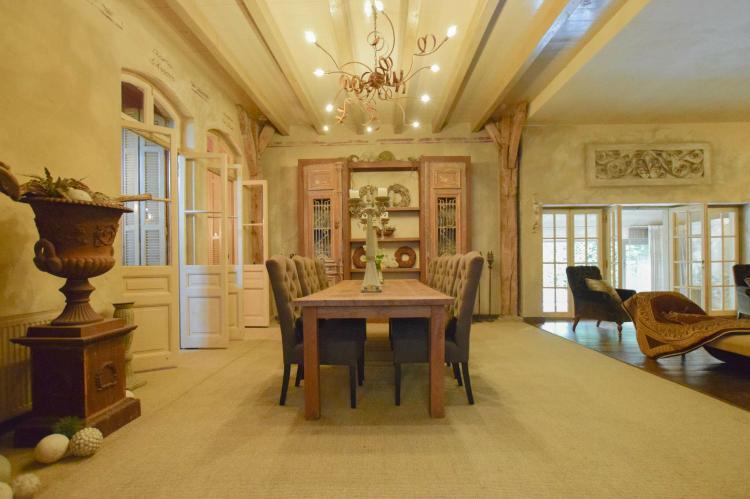 VakantiehuisNederland - Noord-Brabant: La Maison Douce  [13]