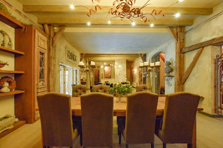 VakantiehuisNederland - Noord-Brabant: La Maison Douce  [14]