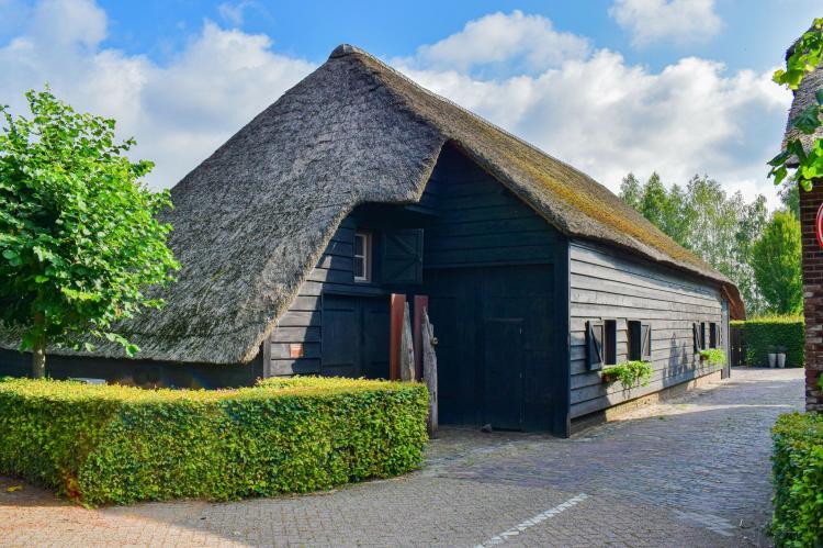 VakantiehuisNederland - Noord-Brabant: La Maison Douce  [1]