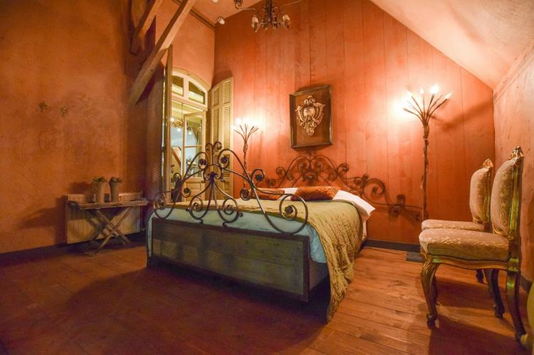 VakantiehuisNederland - Noord-Brabant: La Maison Douce  [21]