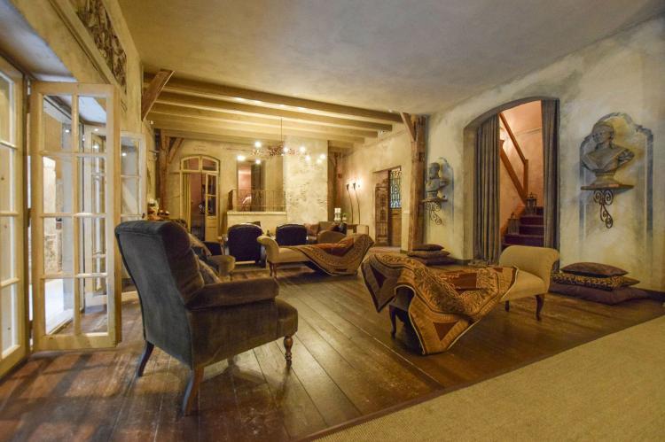 VakantiehuisNederland - Noord-Brabant: La Maison Douce  [8]