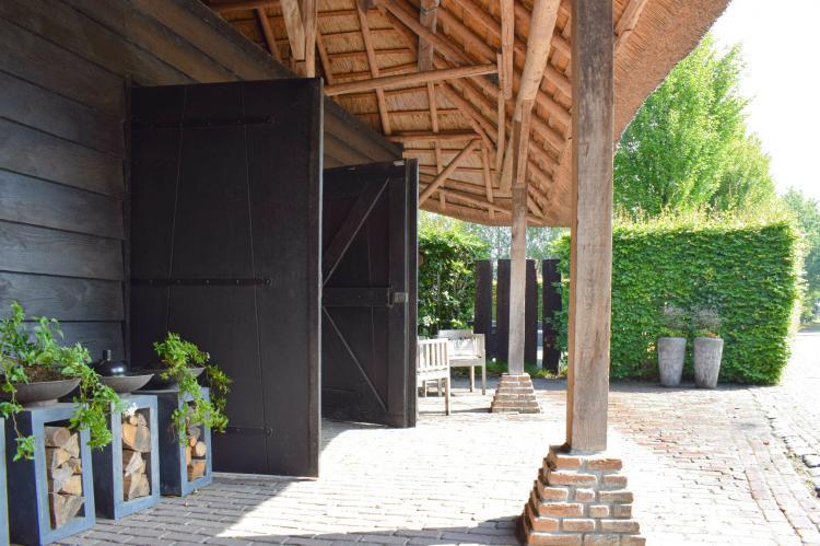 VakantiehuisNederland - Noord-Brabant: La Maison Douce  [3]