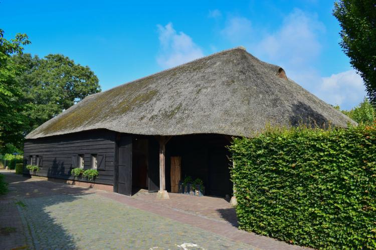VakantiehuisNederland - Noord-Brabant: La Maison Douce  [2]