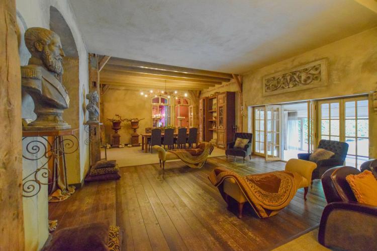 VakantiehuisNederland - Noord-Brabant: La Maison Douce  [12]