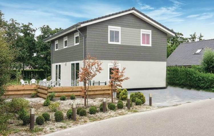 VakantiehuisNederland - Friesland: Libelle  [1]