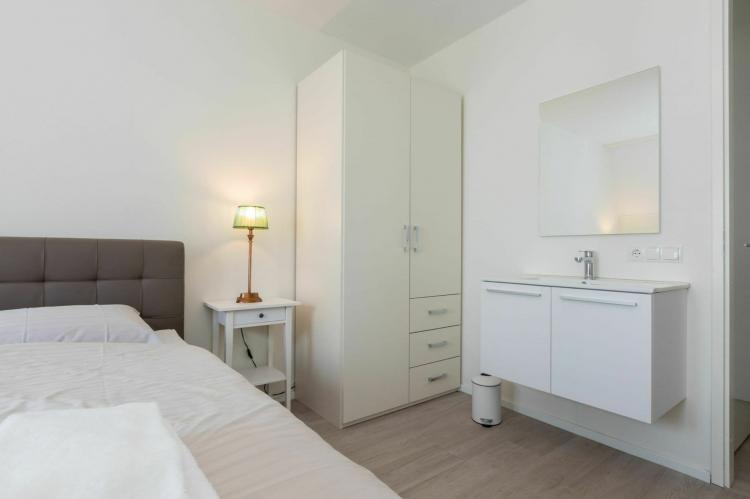 VakantiehuisNederland - : Appartement Duinhof Dishoek - 6 personen de luxe  [10]