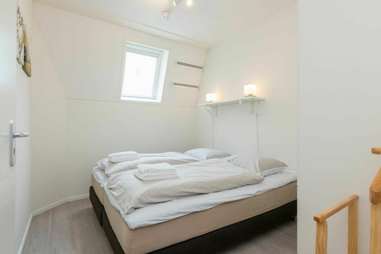 VakantiehuisNederland - : Appartement Duinhof Dishoek - 6 personen de luxe  [11]